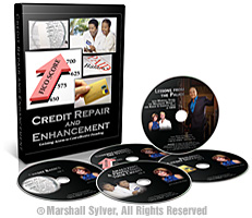 Credit Repair & Enhancement